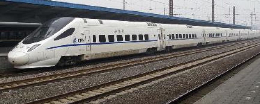 Sectors to benefit from Indo-Japan bullet train project