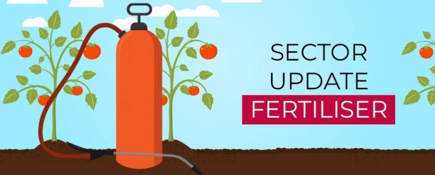 Fertilizer sector