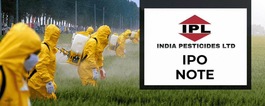 India Pesticides IPO