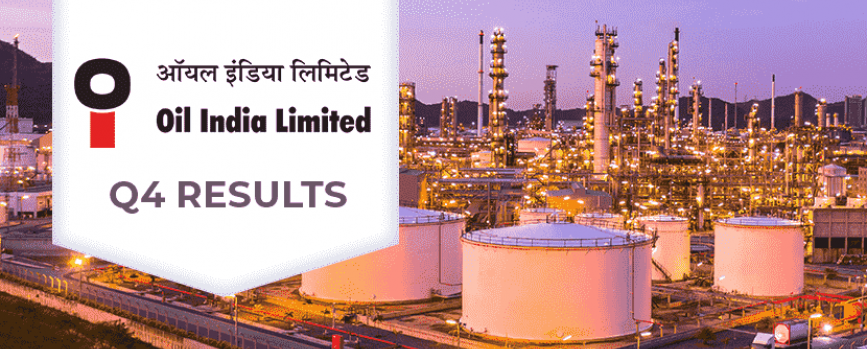 Oil India final dividend