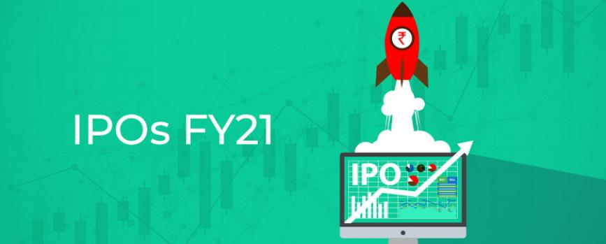 IPO FY21
