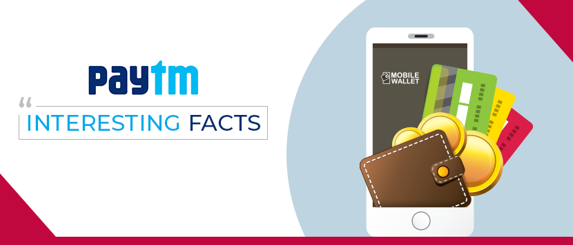 Paytm facts