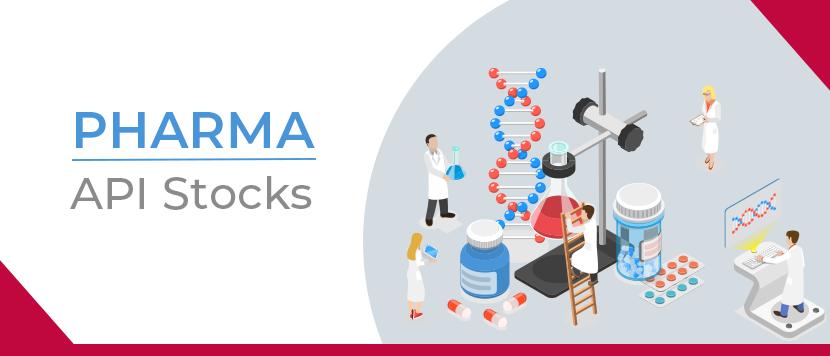 Pharma API Stock