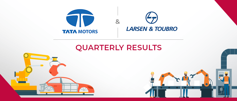 Tata Motors L&T results