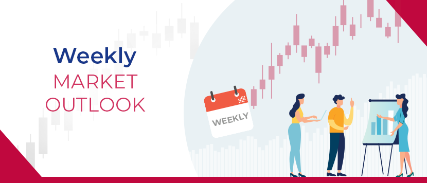 stock market triggers for the week