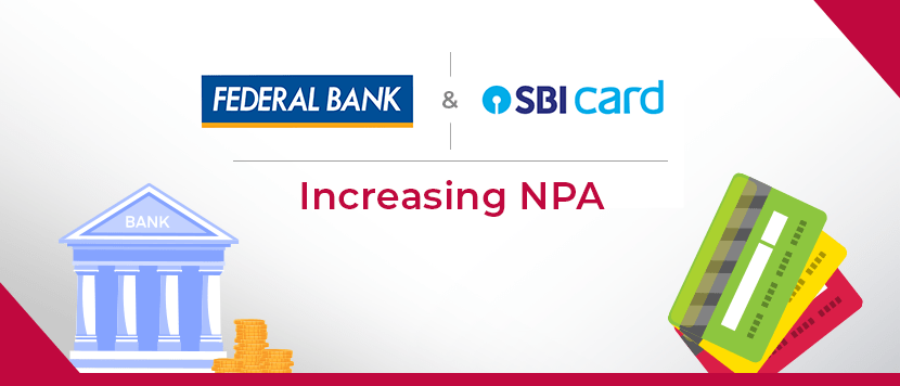 Federal Bank and SBI Cards Quarterly Results