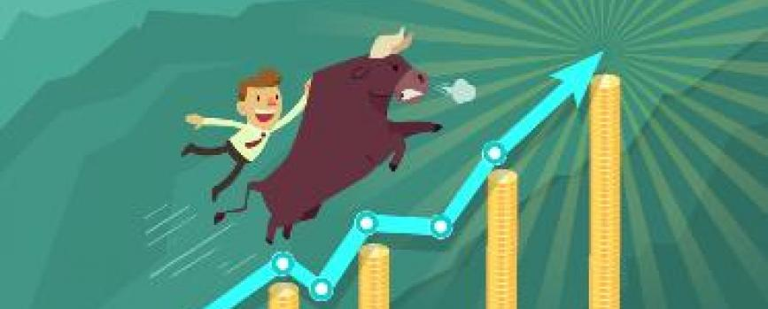 5 Large-Cap Stocks For Investment