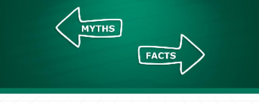 5 Myths Of Stock Market