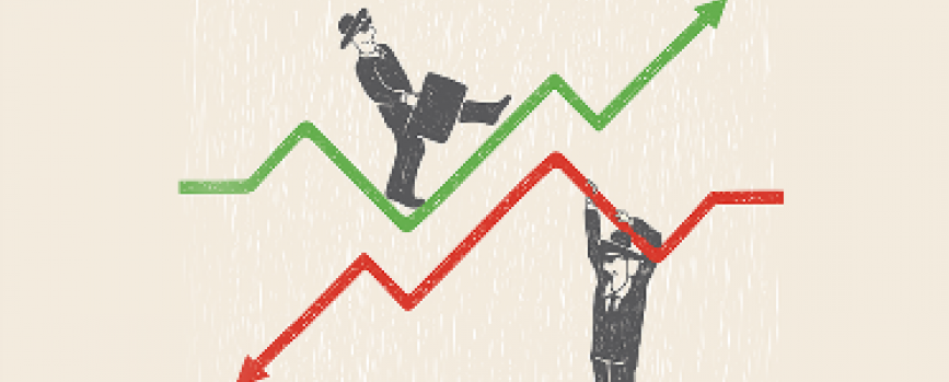 Reasons for rise and fall in Nifty