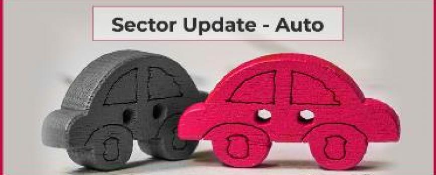 Is Auto Sector Reviving? Stocks to bet on