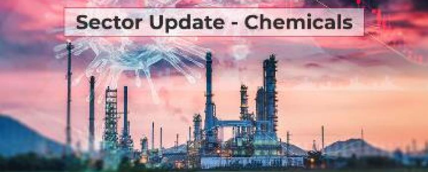 Sector Update: Chemicals