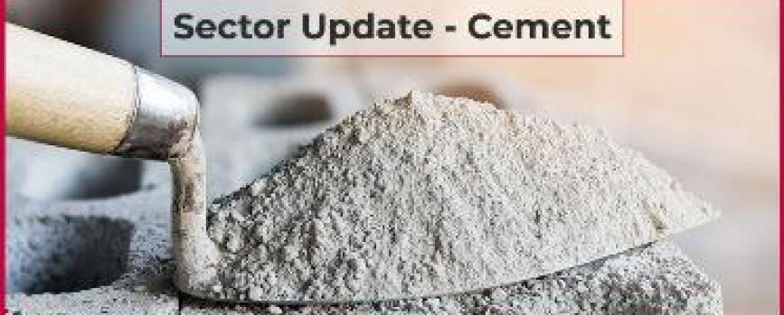 Are Cement Prices Improving?