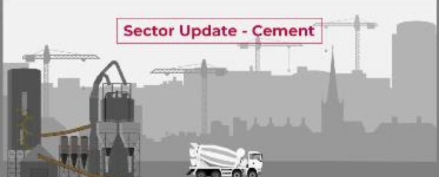 Cement prices meets expectation?