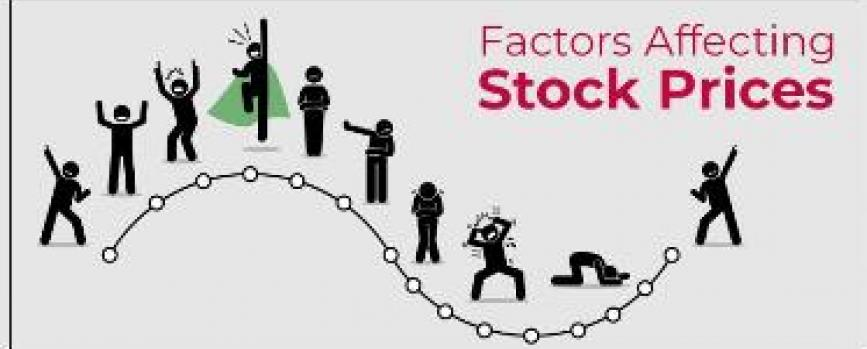9 factors that affects the Indian Stock Market