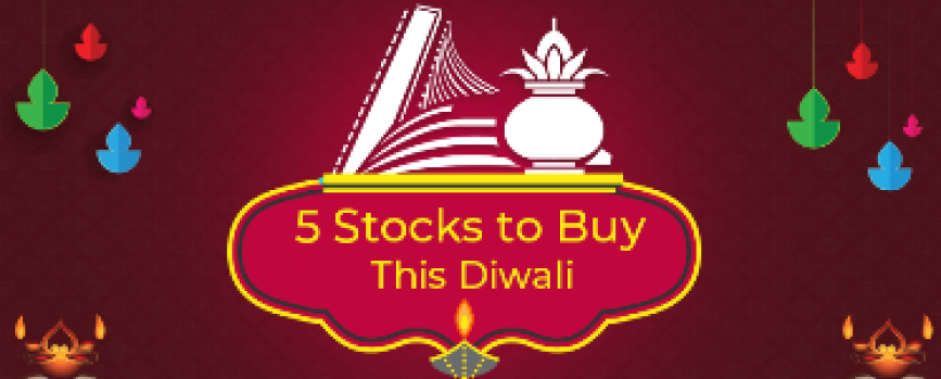 5 Stocks You Can Buy This Diwali