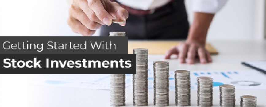 Beginners Guide to Investments in Stocks