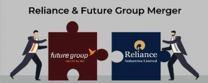 Reliance Takes Over Future Group; So What is the Big Deal?