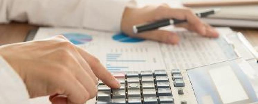 Why is a financial health check-up important at regular intervals?
