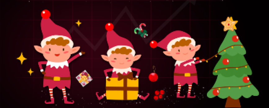 5 mutual funds we think are brought to you by Santa's elves