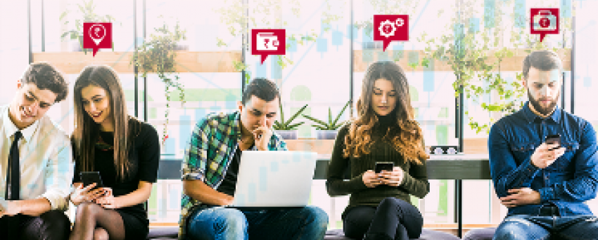 Why Millennials Prefer to Invest on Their Own?