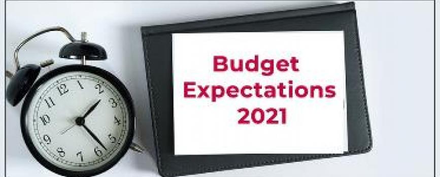 What people and sectors are expecting from Budget 2021?
