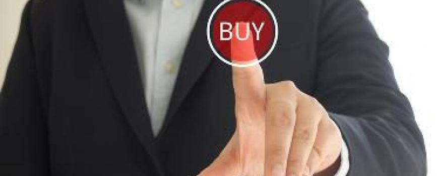 5 Information Technology (IT) Stocks to BUY