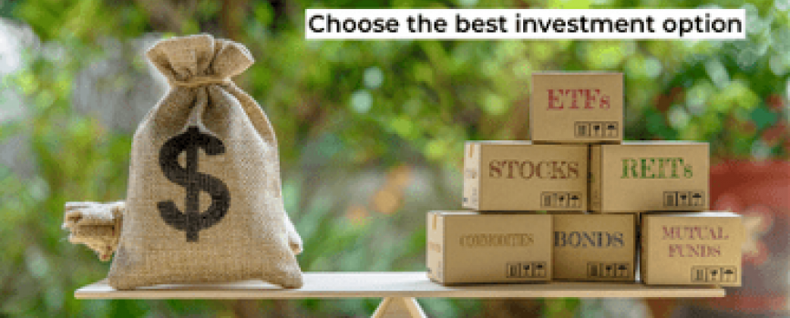 Deciding between Mutual Funds vs. ETFs? Understand the Differences First
