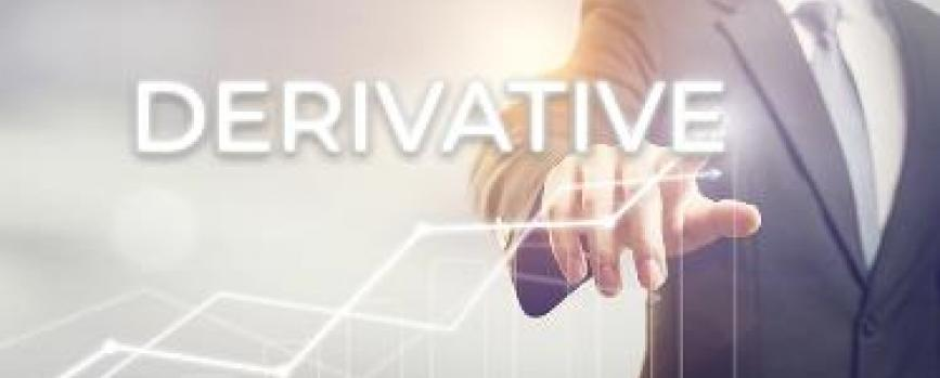 Derivative Financial Instruments - All You Need to Know