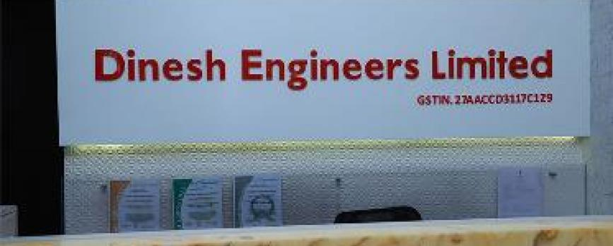 Dinesh Engineers IPO Note - Not Rated
