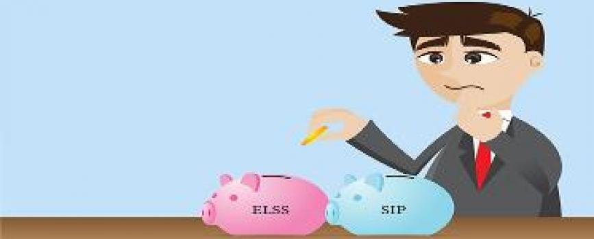What Is The Difference Between ELSS and SIP?
