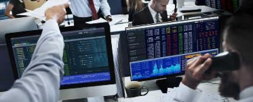 Why does Stock Market Price Rise and Fall?