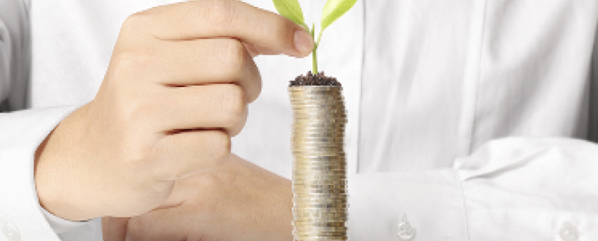 Making money through equity investments