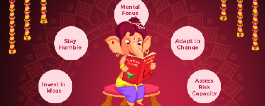 5 Financial Lessons to Learn from Lord Ganesha Ahead of Ganesh Chaturthi