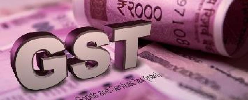 Worried about GST? Need not atleast for your Stock Market Trading