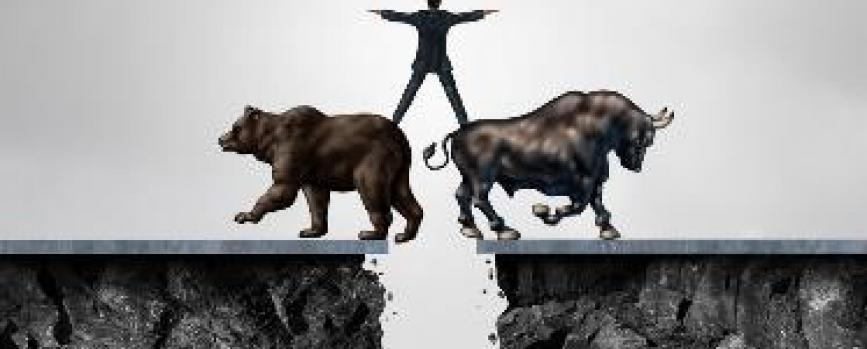 How to make Profit in a Neutral Market: Short Straddle Option Strategy