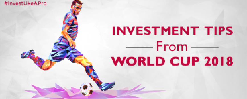 Discovering Investment Wisdom from FIFA 2018