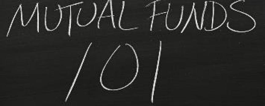 What Are Mutual Funds And How Does Mutual Fund Work?