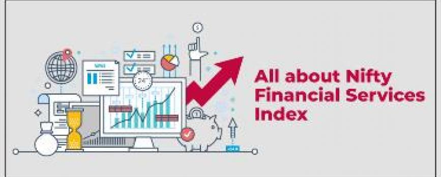 """NSE is Launching F&O On """"Nifty Financial Services Index"""""""