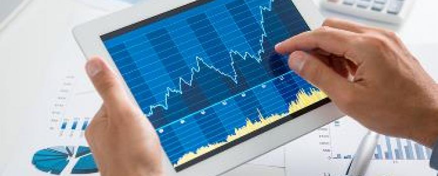 The Rise In Online Trading
