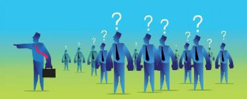 5 Questions To Ask Whenever Anybody Recommends A Stock
