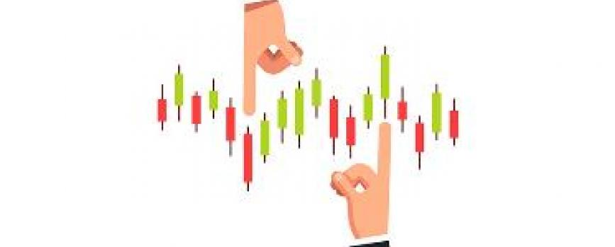 How much to invest when you first start trading