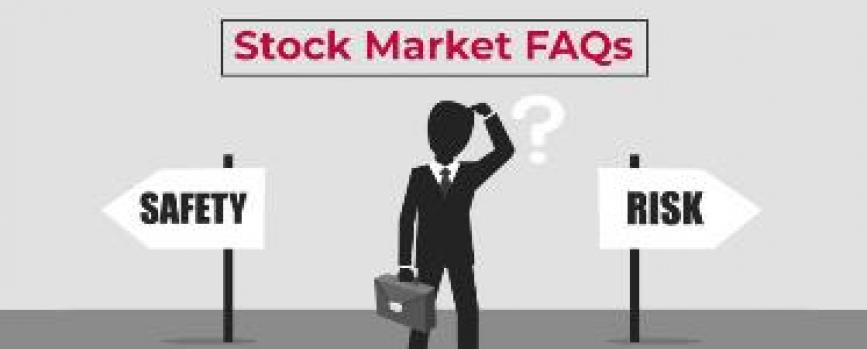 10 Most Asked Questions in the Stock Market