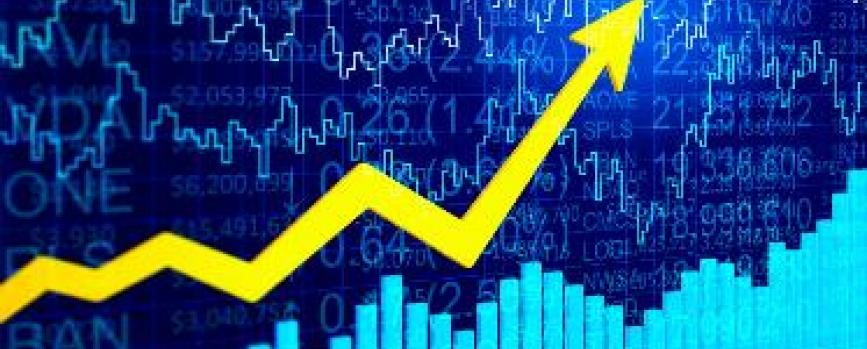 Different types of trends in Technical Analysis charts and Their Uses