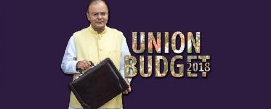 Impact of Union Budget 2018-19 on markets and Stocks