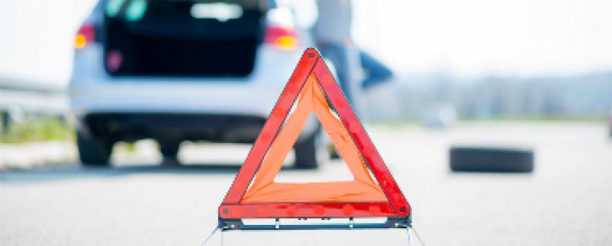 Roadside Assistance Cover & its Benefits!