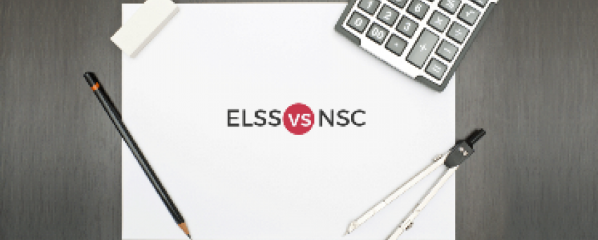 Which is the Best Tax Saving Investment? - ELSS or National Saving Certificate
