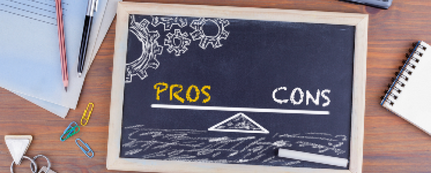 What are the Pros and Cons of investing in Mutual Funds?