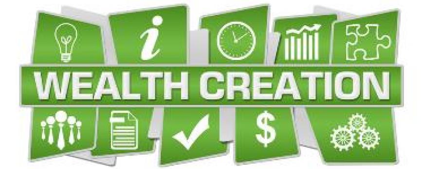 Wealth creation through value investing