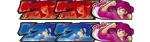 赤7・赤7・菊 / 青7・青7・菊