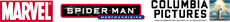 MARVEL,SPIDER-MAN MARCHANDISING,COLUMBIA PICTURES
